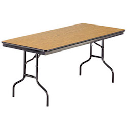 Banquet/Rectangle Tables