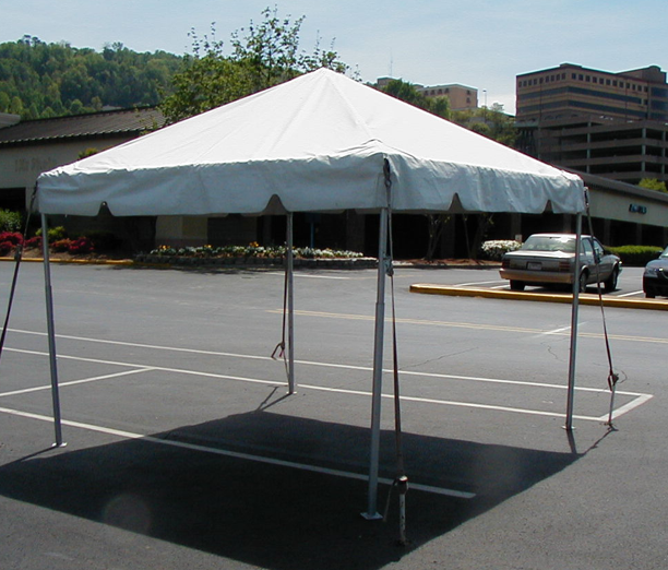 10 X10 To 10 X100 Tent Please Call For Details