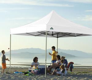 10x10 pop up & San Diego Tent u0026 Canopy Rentals | Platinum Event Rentals