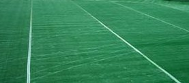 Green Turf per Square Foot