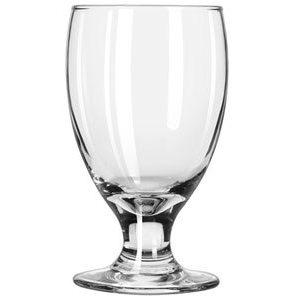 water goblet 11.5 oz