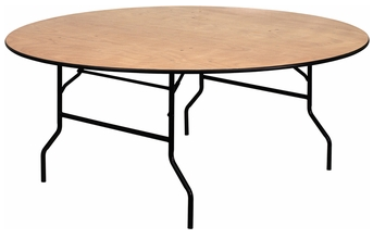 72inch round table