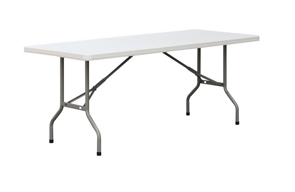 6 X 30 Rectangular Kids Table