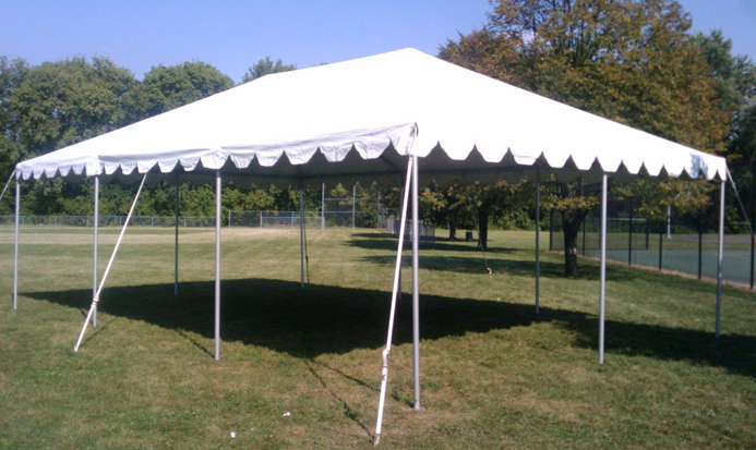 20 X20 To 20 X100 Tent Please Call For Details