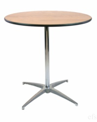 36inch Adjustable Table