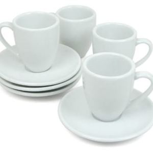 Coffee Cups And Accessories