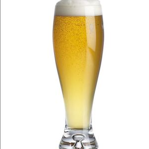glassware.barware beer pilsner 24 ounce